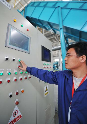 旧家电变新资源--中国国情